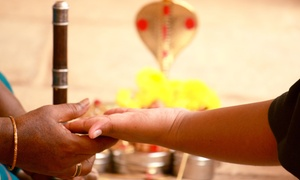 Psychic Readings by Juanita: Psychic Reading, Chakra Balancing, or Both at Psychic Readings by Juanita (Up to 86% Off)