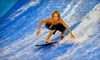 Aqua Shop - Indoor Surfing - Duplicate - Hallandale Beach: $20 for Two Indoor Surfing Sessions at Aqua Shop ($40 Value). Two Options Available.