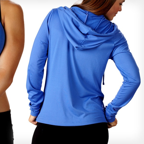 bdda4daeaf37b Bally Total Fitness Workout Hoodies, Shaping Capris and Pants, and Sports  Bras (Up to 81% Off). Multiple Colors.