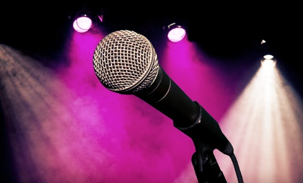 $10 for a Weekend Show for One or a Weekday Show for Three at The Comedy Store (Up to $45 Value)