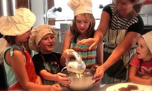 Akademia42: Półkolonie z warsztatami kulinarnymi: jeden dzień (99,99 zł) lub cały turnus (430 zł) z Akademia42