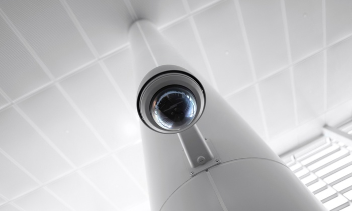 Proxy Cctv - Los Angeles: Home Security System from Proxy CCTV (45% Off)