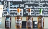 Seven Stills - Bret Harte: Brewery-Distillery Tour with Tasting for Two, or Private Whiskey Tasting for Up to 10 at Seven Stills (30% Off)