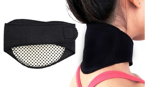 Magnetic Tourmaline Neck Pad