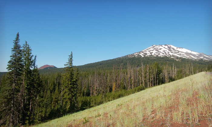Seventh Mountain Resort - Bend, OR: Stay at Seventh Mountain Resort in Bend, OR. Dates Available into March.