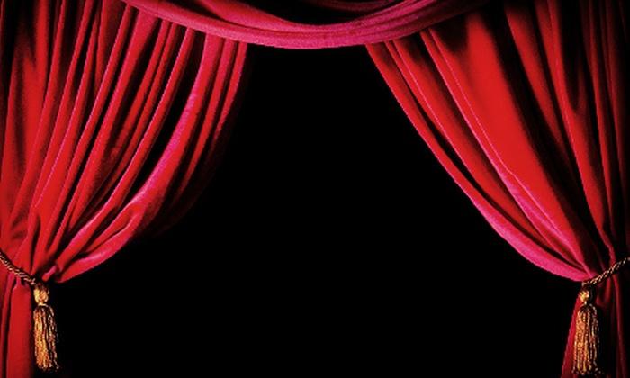 "Broadway Theatricals presents David Auburn's ""Proof"" - Boyle Heights: $20 for Broadway Theatricals presents David Auburn's ""Proof"" for Two at CASA 0101 from May 1–12 (Up to $45 Value)"