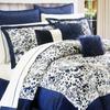 Kardashian Kollection 4-Piece Comforter Set