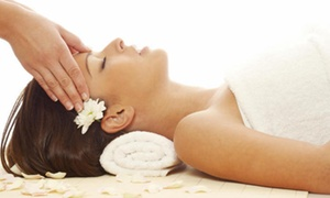 Verdant EcoSpa & Organic Oasis: Up to 71% Off Facial & Massage at Verdant EcoSpa & Organic Oasis