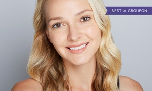 Spa on Penn: One or Three Collagen 2000 Age-Defying Laser Facials at Spa on Penn (Up to 51% Off)