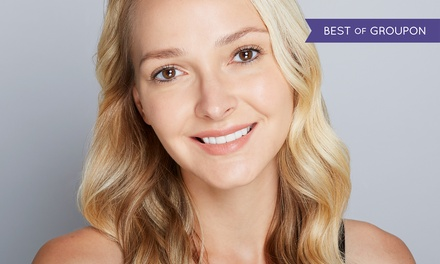 One or Three Collagen 2000 Age-Defying Laser Facials at Spa on Penn (Up to 51% Off)
