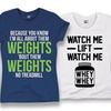 Women's Fitness Humor T-Shirts