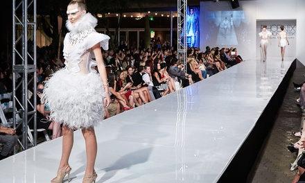 Phoenix Fashion Week for Two, Four, or Six at Talking Stick Resort on October 2–4 (Up to 64% Off)