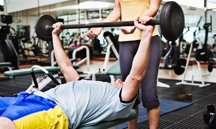 BodyFactor - Multiple Locations: $5 Buys You a Coupon for 20% Off $115.00/Session Personal Training & No Gym Dues at BodyFactor