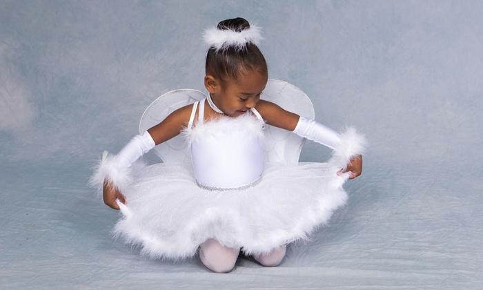 Milah's School of Dance - Glenn Heights: Two Dance Classes from Milah's School of Dance  (65% Off)