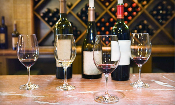 Crumb&Cork - Downtown: Wine Flights for Two or Four at Crumb&Cork (Half Off)