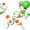 Yoshi Wired Fight Pad for Wii U