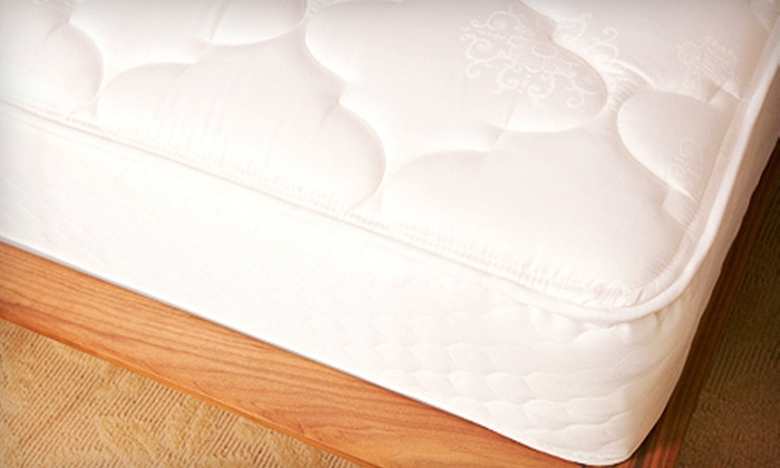 Factory Mattress Sales - Multiple Locations: $50 for $200 Worth of Sealy Mattress Sets at Factory Mattress Sales