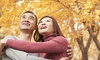 Cheyenne Studios - Cottonwood: 90-Minute Engagement Photo Shoot with Wardrobe Changes and Digital Images from Cheyenne Studios (45% Off)