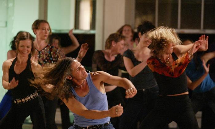 Angeldancers Fitness & Healing Arts, LLC - Denver: $35 for 10 Nia Classes at Angeldancers Fitness & Healing Arts, LLC