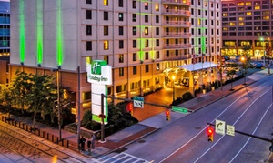 Stay At Holiday Inn Baltimore-inner Harbor (downtown), With Dates Into February