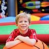 Up to 51% Off Children's Indoor Play