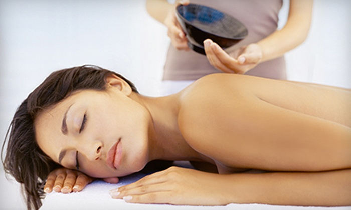 Another World Day Spa - Wylie: Swedish or Deep-Tissue Massage with Aroma Therapy at Another World Day Spa (Up to 74% Off)