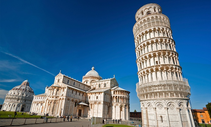 8-Day Italy Vacation with Airfare from Gate 1 Travel