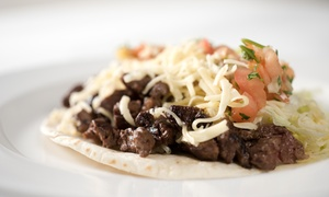 Don Juan Restaurante: Mexican Food for Two or More at Don Juan Restaurante (Up to 45% Off)