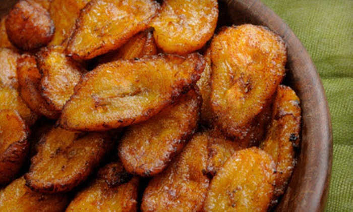 Cubanu - Cubanu Restaurant & Lounge: Cuban Meal for Two or Four with Appetizers, Entrees, and Wine or Sangria at Cubanu in Rahway (Up to 55% Off)