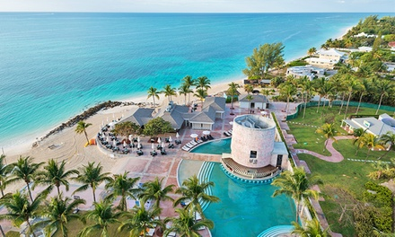 groupon daily deal - ✈Memories Grand Bahama Stay w/ Air, Incl. Taxes & Fees. Price/Person Based on Double Occupancy (Buy 1/Adult Traveler)