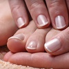 Up to Half Off Mani-Pedis at The Pink Nail Spa