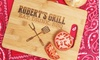 Monogram Online: $15 for a Personalized Cutting Board from Monogram Online ($59.99 Value)