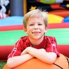 Up to 60% Off Kids' Bounce-House Visits