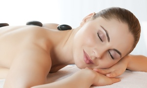 Two-service Spa Package, Or Spa Day With Lunch At Spa 66 At Hyatt Regency (up To47% Off)