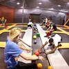 Up to 51% Off a Trampoline Session or Party