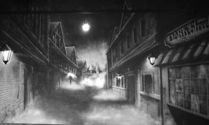 """Dark Street: Juego de escape """"Room 213"""" para 2 a 6 personas por 49,95 € en Dark Street"""