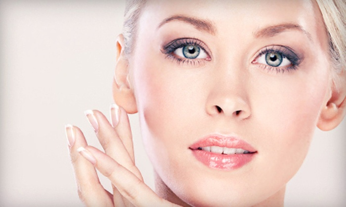 Skin Care By Jewls - Skin Care By Jewls: Signature Facial or Three Dermaplaning Treatments at Skin Care By Jewls (Up to 77% Off)