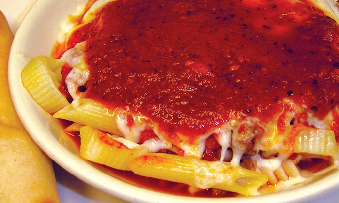 Cozy Cafe - Multiple Locations: Breakfast and Diner Food at Cozy Cafe (50% Off). 12 Options Available.