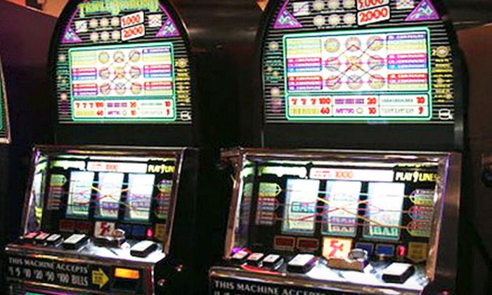 SunCruz Port Richey Casino - Port Richey: $10 for Casino Cruise with Slot and Table Play and Food at SunCruz Port Richey Casino ($28 Value)