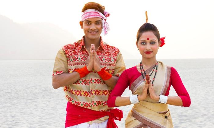 Culture Shakti - North Beacon Hill: Two Dance Classes from Culture Shakti Dance (63% Off)