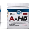 BPI A-HD Powder in Watermelon or Blue Raspberry