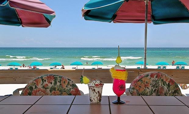 Family Friendly Fort Walton Beach Resort