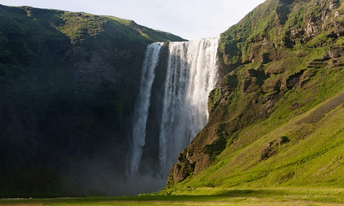 Iceland Vacation With Airfare In Reykjavik Groupon Getaways