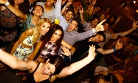 Central London Pub Crawl or a London Party Pass from Undiscovered London (Up to 40% Off)