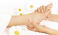 Medical Pedicure at Drury Lane Clinic (44% Off)