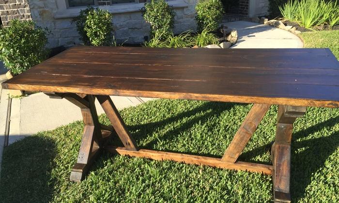 Vintage 1:3 - Houston: $275 for $500 Worth of Home Furniture — Vintage 1:3
