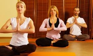 Centro Kundalini Yoga: 2 o 4 mesi di Kundalini Yoga (sconto fino a 89%)