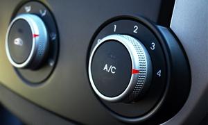 BTP: Przegląd klimatyzacji z uzupełnieniem czynnika chłodzącego (od 49,99 zł) i ozonowaniem (69,99 zł) w BTP (do-67%)