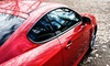 C. Hall Mobile Detailing: Detail for Car, SUV, Minivan, or Truck with Option for Headlight Restoration at C. Hall Mobile Detailing (Up to 61% Off)