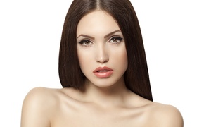 Splash's Hair Design: Blow Dry and Make-Up Application for One or Two from Splash's Hair Design (Up to 55% Off)